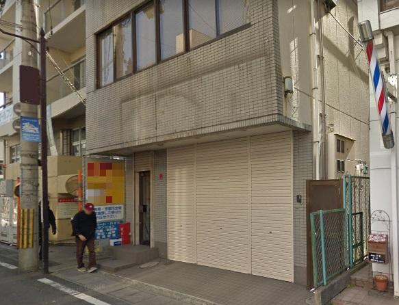 大津市馬場 JR膳所駅徒歩1分 2F事務所向けテナント