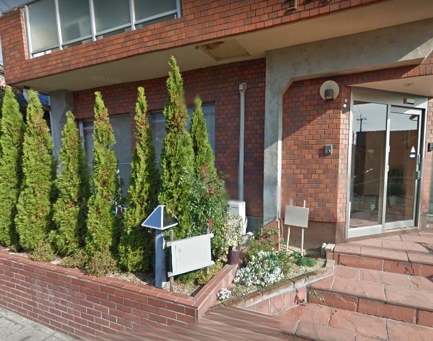 甲賀市 近江鉄道水口石橋駅徒歩10分 1F事務所向けテナント