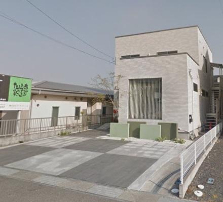 栗東市御園 2F約17坪 店舗事務所テナント