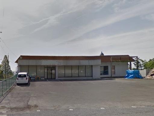 大津市 JR湖西線志賀駅徒歩18分 琵琶湖バレイ前幹線道路沿い約224坪店舗テナント
