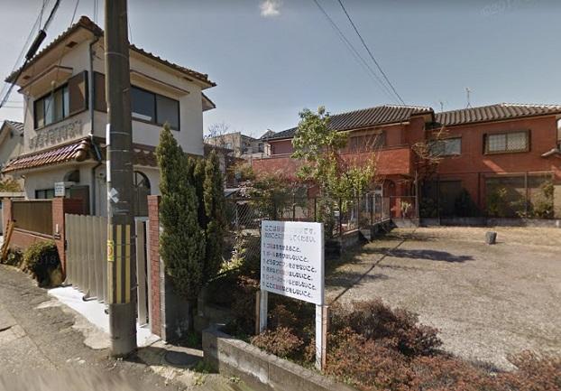 大津市 京阪石坂線近江神宮前駅徒歩1分、9DK戸建テナント。