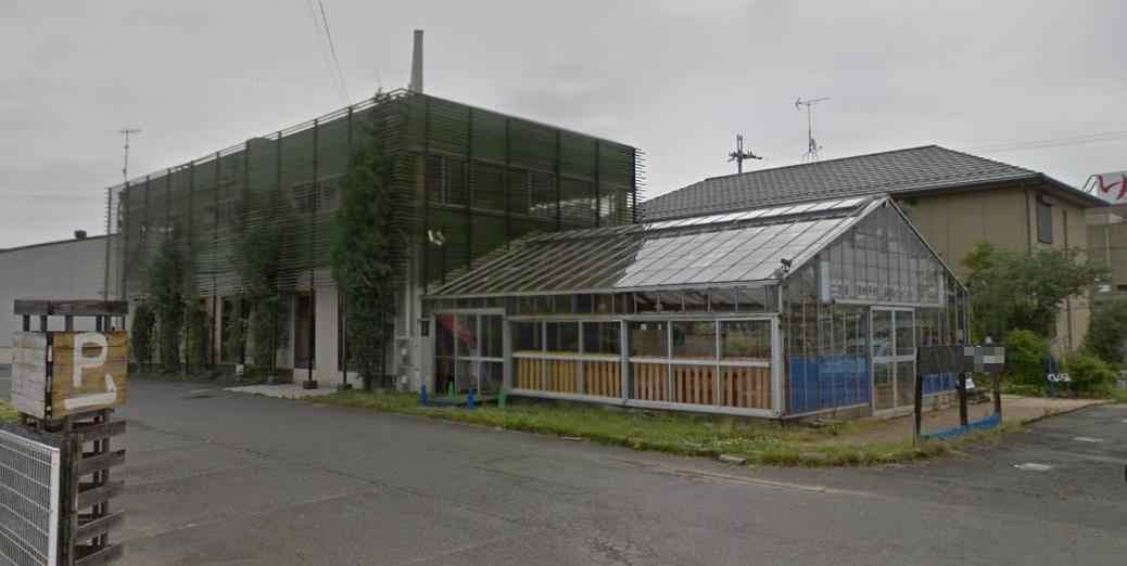 守山市 レインボーロード沿い 飲食居抜き店舗テナント