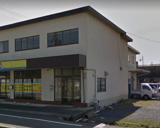 近江八幡市安土エリア JR安土駅徒歩9分 約11坪テナント