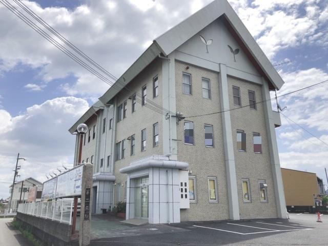 守山市 医療テナントビル3F約30坪テナント 業種相談応♪
