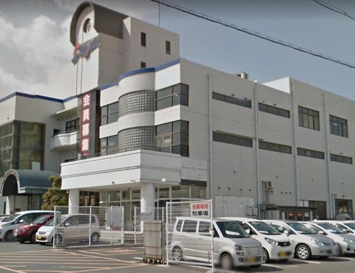 大津市 JR湖西線堅田駅徒歩8分 教室向け3F貸オフィステナント
