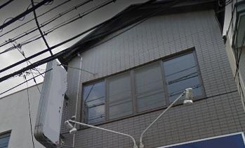 大津市 JR膳所駅徒歩3分 膳所ときめき坂通り2F約12坪テナント