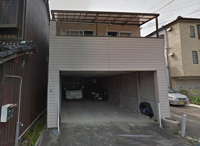 守山市 JR守山駅徒歩12分 店舗付住居テナント
