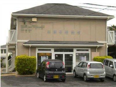 野洲市 中主エリア 1F約11坪事務所、店舗向きのテナント