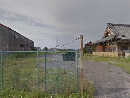 野洲市 JR野洲駅徒歩22分 約297坪リース地 業種要相談!