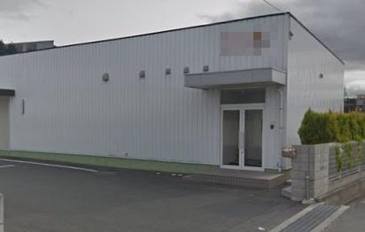湖南市 ベーカリー工場跡 約73坪事務所付工場テナント 敷地内駐車場39台分あり