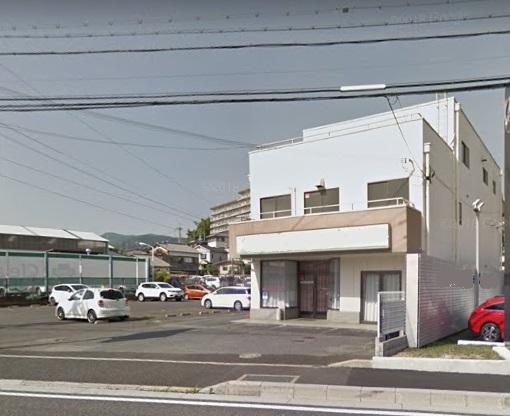 大津市 JR膳所駅徒歩6分  国道沿い一棟貸しテナント