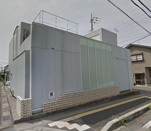 滋賀県野洲市 JR野洲駅徒歩12分 デザイナーズ戸建テナント 事務所におすすめです♪