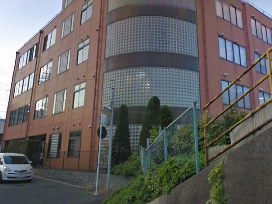 大津市 JR石山駅徒歩4分 3階約20坪事務所テナント