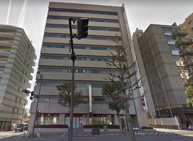 大津市 JR大津駅徒歩5分 オフィスビル7階約45坪事務所テナント