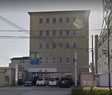東近江市 近江鉄道八日市駅徒歩7分 グリーンロード沿い視認性の高い1階約54坪テナント