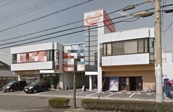 栗東市 JR栗東駅徒歩12分 幹線道路沿い視認性高い2階ワンフロアー約99坪テナント