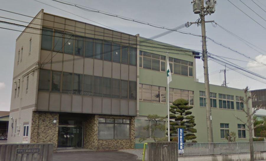 湖南市 JR草津線甲西駅徒歩11分 2階約11坪事務所テナント 駐車場2台分込み