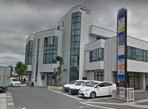 栗東市 JR草津駅徒歩15分 2F約59坪オフィステナント