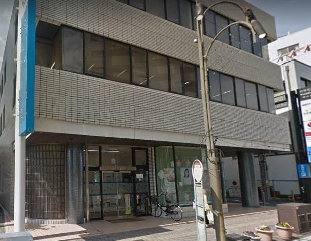 守山市 JR守山駅徒歩6分 1F約21坪 商業テナント分割プラン