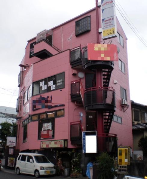 大津市 JR瀬田駅徒歩5分 2階約24坪テナント 飲食不可