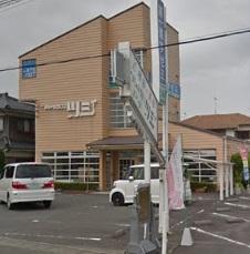 守山市 レインボーロード沿い!カルチャー教室や事務所向き2Fテナント