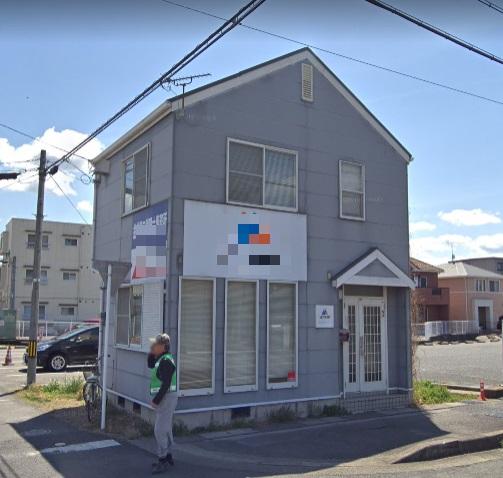 守山市 JR守山駅徒歩19分 新中山道沿い一棟貸しテナント