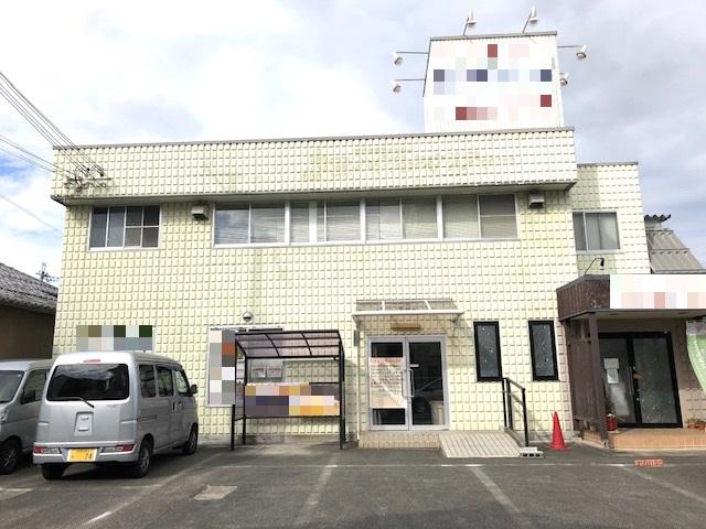 近江八幡市 JR近江八幡駅徒歩5分 1F約24坪店舗テナント
