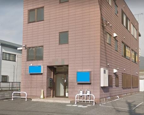 大津市 JR比叡山坂本駅徒歩7分 1階約30坪事務所向きテナント 駐車場複数台あり♪