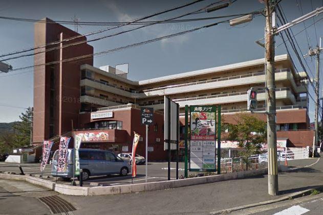 大津市 南郷エリア 幹線道路沿い2階約29坪テナント 共用来客駐車場あり♪