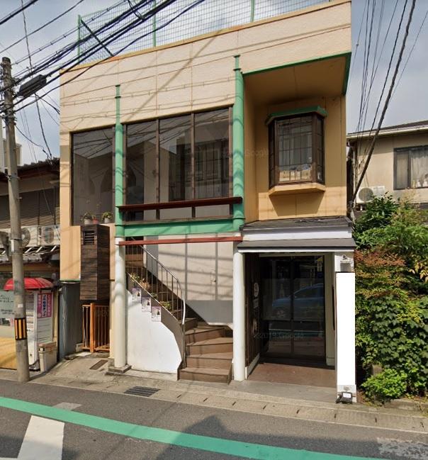 大津市 JR膳所駅徒歩3分 ときめき坂通り1階約14坪テナント 飲食にオススメです♪