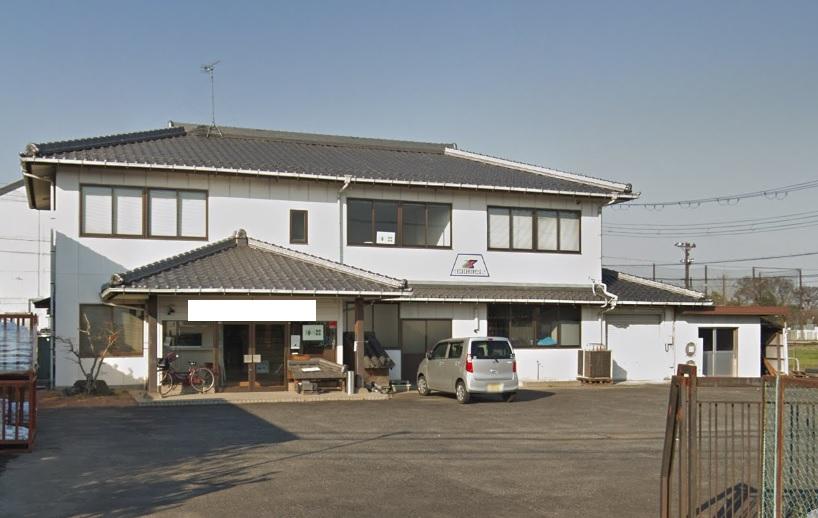 守山市 レインボーロード沿い2階約18坪事務所テナント 来客用駐車場あり♪