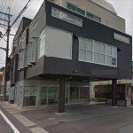 守山市 JR守山駅徒歩8分 戸建店舗テナント