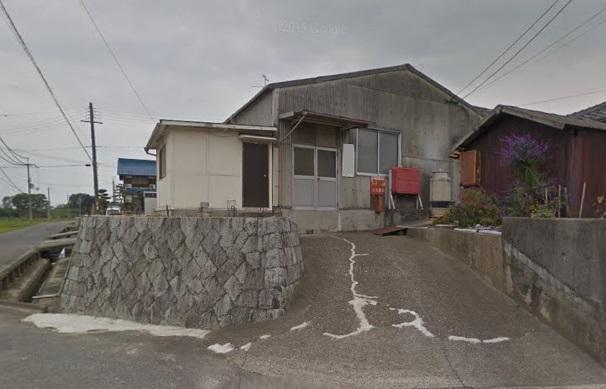 竜王町 倉庫テナント