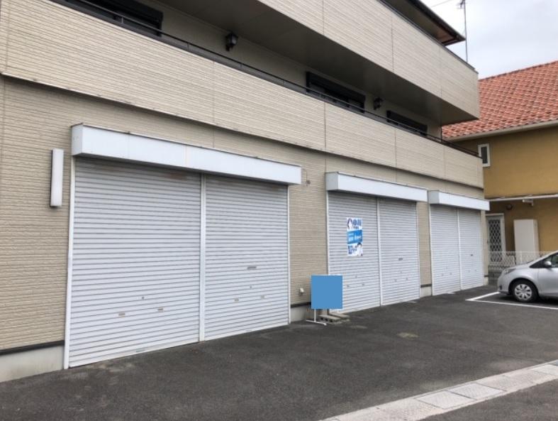 守山市 JR守山駅徒歩12分 店舗・事務所テナント 駐車場確保可!