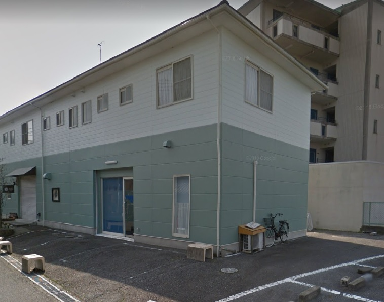 甲賀市 近江鉄道本線水口石橋駅徒歩8分 1階約11坪貸店舗・事務所