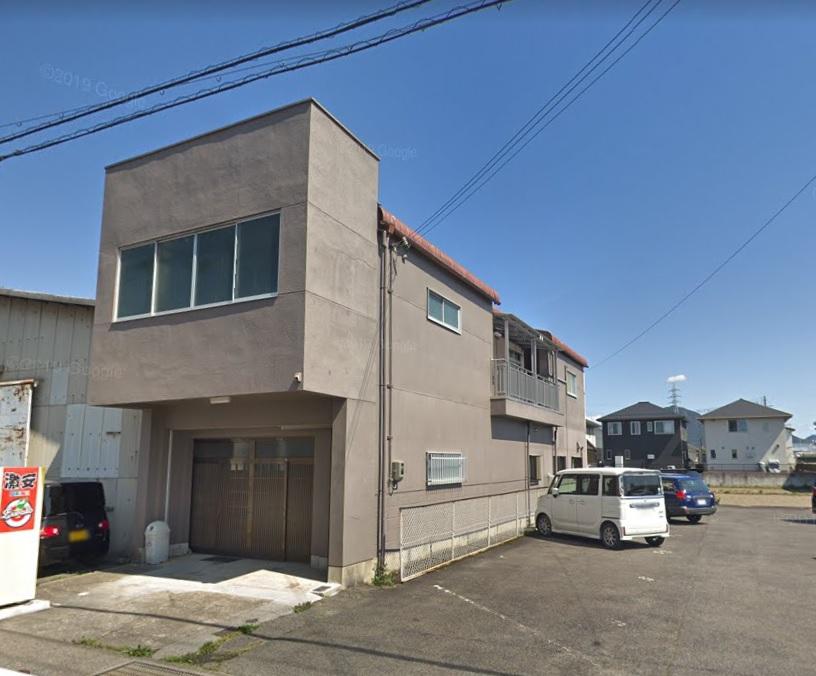 守山市 JR守山駅徒歩28分 倉庫スペース付住宅