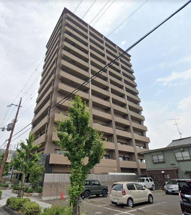 大津市 JR石山駅徒歩18分 1階約35坪テナント 飲食店不可