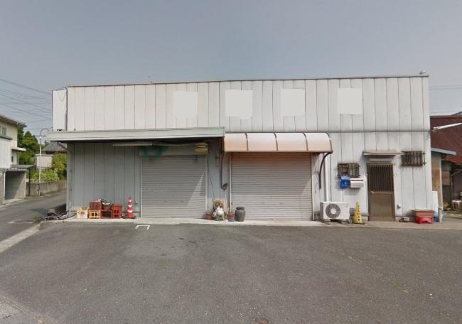 近江八幡市 近江鉄道平田駅6分 店舗・事務所テナント