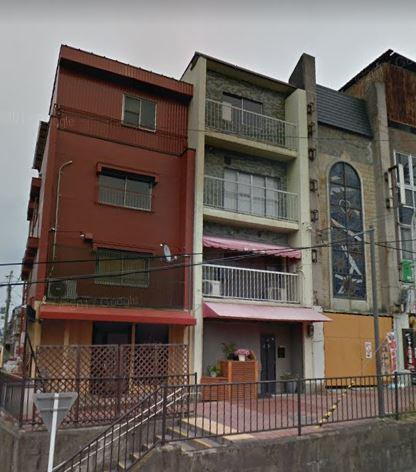 大津市 JR石山駅徒歩4分 2Fー4F約23坪店舗事務所テナント
