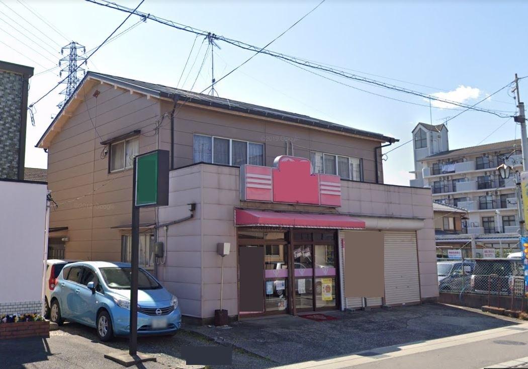 守山市 1階テナント 駐車場2台有り 事務所、塾、教室をお探しの方におすすめ!