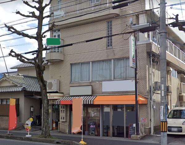 大津市 JR瀬田駅徒歩9分 1階約19坪店舗テナント