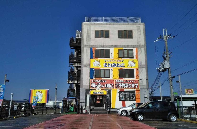 湖南市 JR三雲駅徒歩14分 4階約9坪テナント 分割プラン