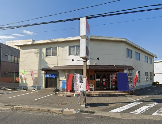 甲賀市 近江鉄道水口駅徒歩9分 1F約20坪店舗テナント