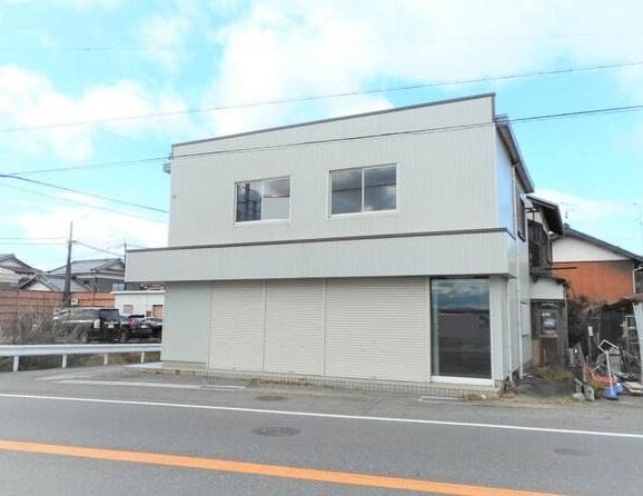 近江八幡市 国道8号線沿い 戸建テナント