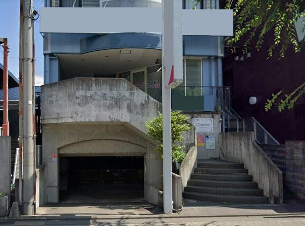 大津市 JR石山駅徒歩2分 約6坪テナント ※業種制限有相談下さい。