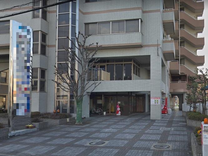 野洲市 JR野洲駅徒歩5分 飲食店居抜き約28坪テナント