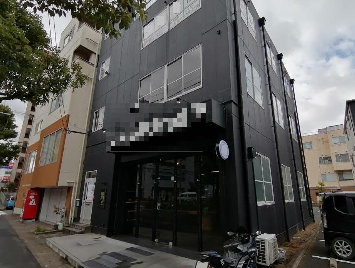 大津市 JR瀬田駅徒歩7分 1-2F店舗・事務所テナント
