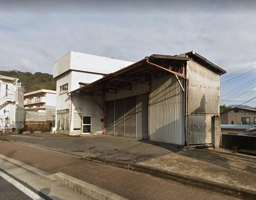 大津市 国道沿い店舗・倉庫テナント