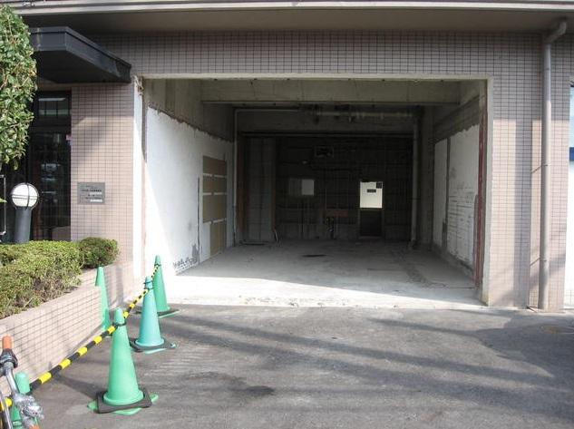 草津市 JR南草津駅徒歩13分、1階約14坪事務所仕様テナント