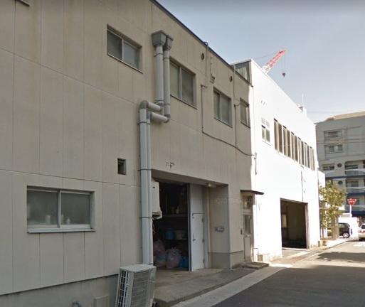 大津市 JR膳所駅徒歩11分 2F約7坪オフィス向けテナント